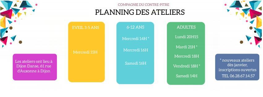 Planning ok